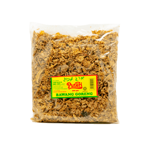 Puteri Bawang Goreng product
